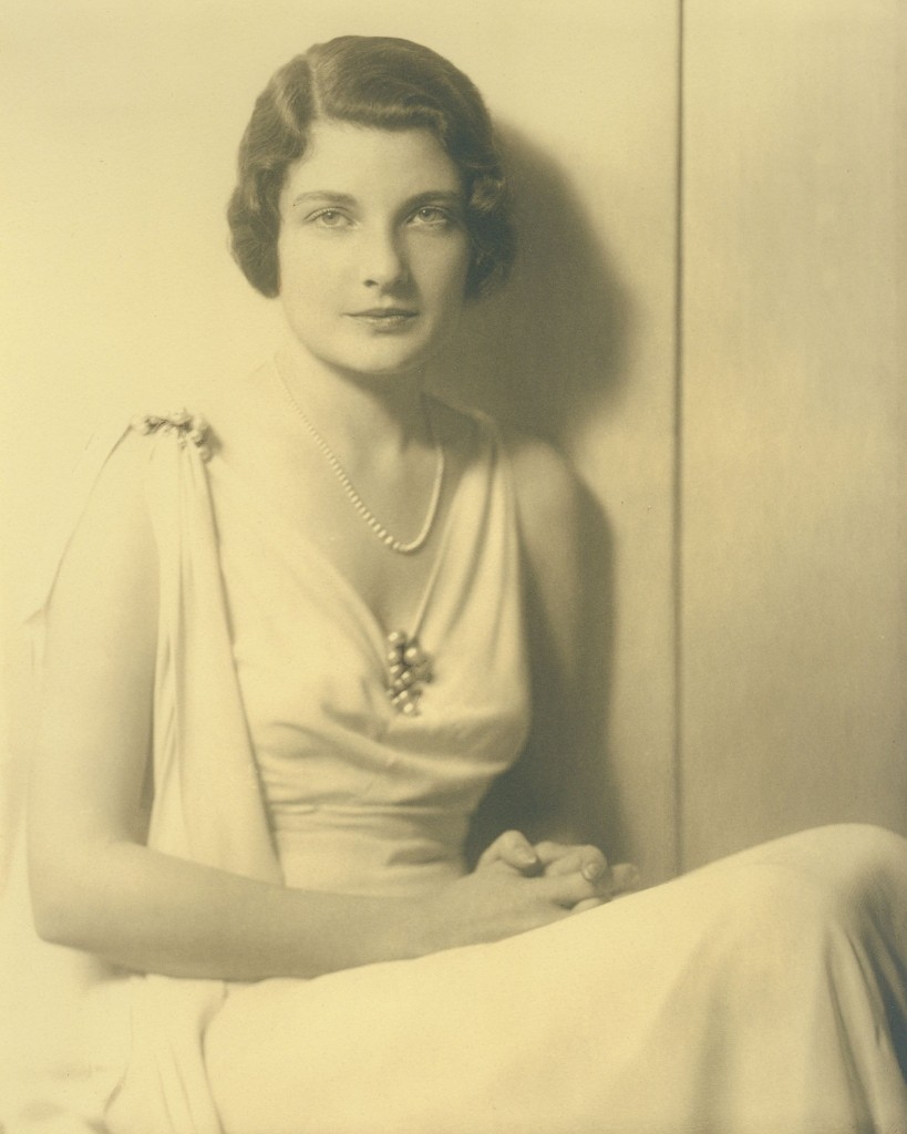 Ella Rice