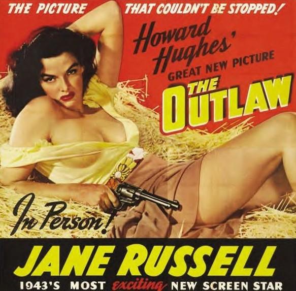jane russell howard hughes bra